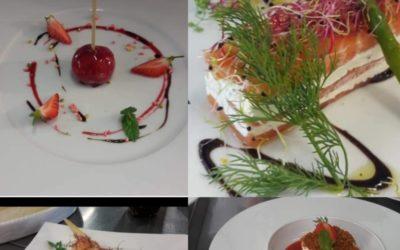 Aux Plaisirs des Gourmets